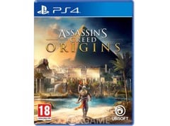 Assassin's Creed Origins -2ND