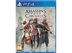 Assassins Creed Chronicles -2ND