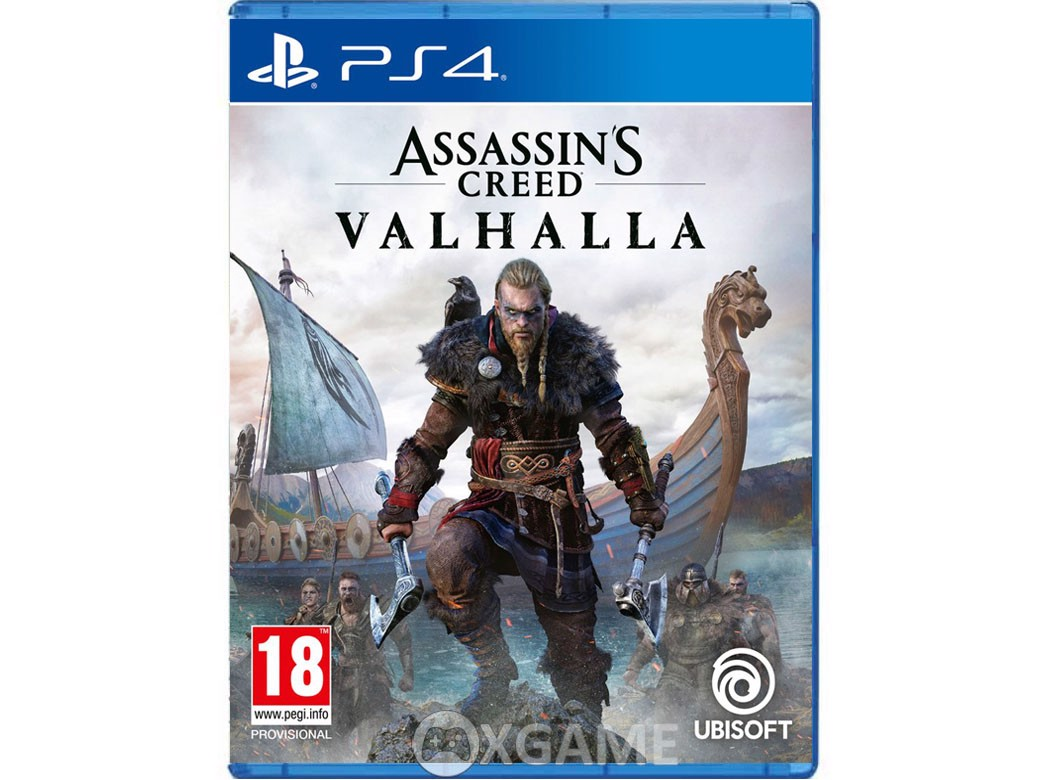 Assassin's Creed Valhalla-2ND
