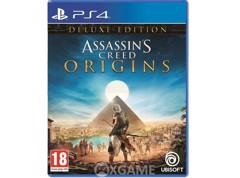Assassin's Creed Origins [Deluxe Edition]-2ND