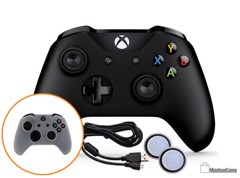 Tay Xbox One S [Black] COMBO