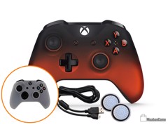 Tay Xbox One S [VOLCANO SHADOW]