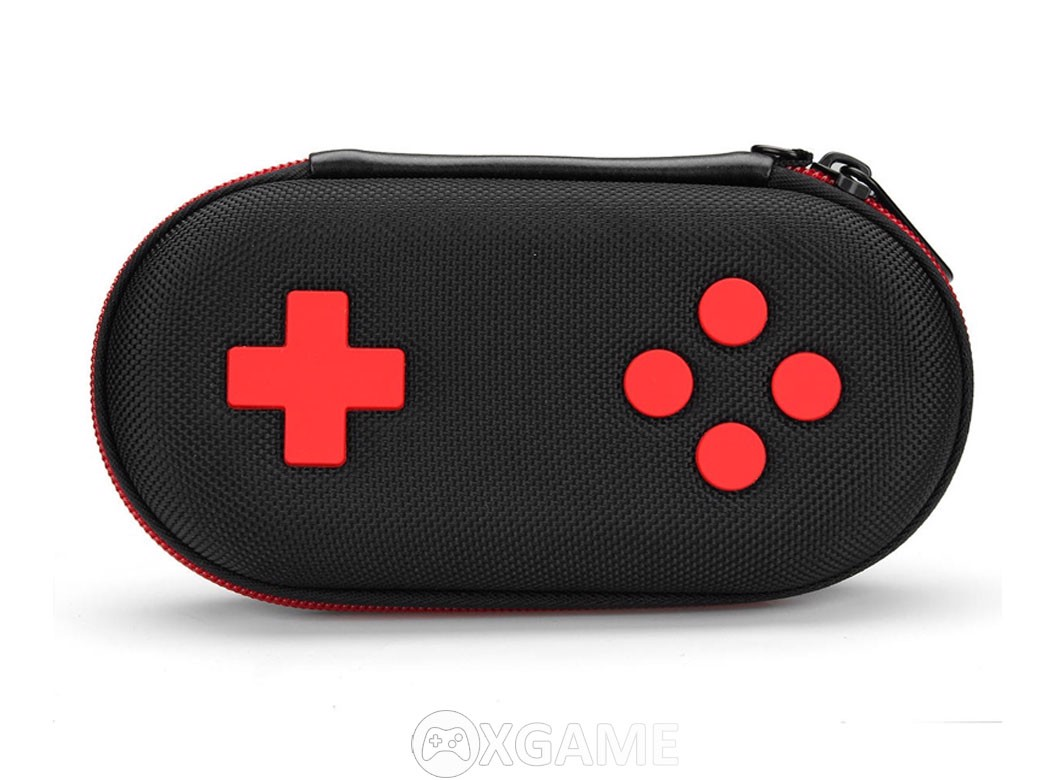 Bao Travel Case cho SN30/SF30-8bitdo