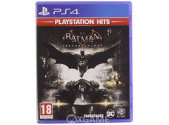 Batman: Arkham Knight-2ND