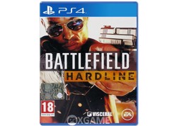 Battlefield Hardline -2ND