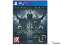 Diablo III Ultimate Evil Edition-2ND