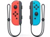 Bộ Joy-Con -Neon Red-Blue-LikeNew-noBOX
