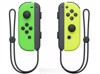 Bộ Joy-Con Controllers [Neon Green/Neon Yellow]