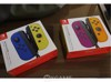 Bộ Joy-Con Controllers-Neon Blue/ Neon Yellow