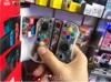 Bộ Joy-Con Controllers trong suốt -Transparent