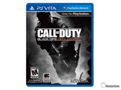Call of Duty: Black Ops Declassified -2ND