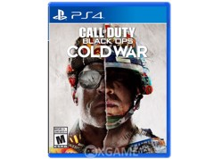 Call of Duty: Black Ops Cold War-US