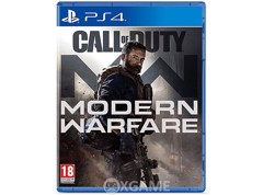 Call of Duty: Modern Warfare-2ND