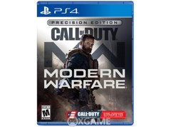Call of Duty Modern Warfare Precision Edition