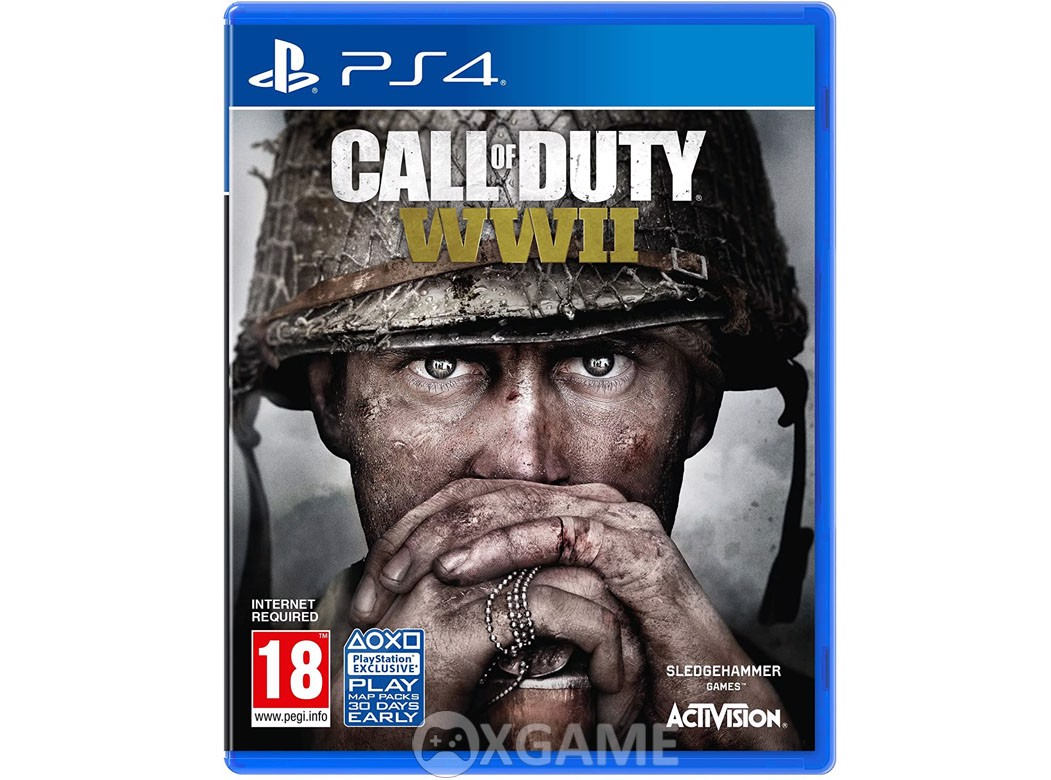 Call of Duty: WWII-2ND