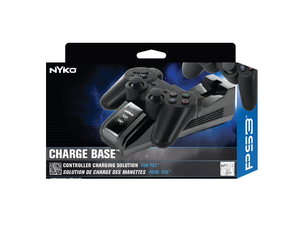 Xạc Charge Base 3 PS3