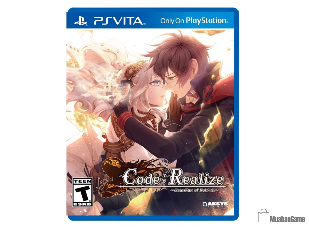Code: Realize Guardian of Rebirth [2ND]