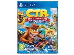 Crash Team Racing - Nitro Fueled US