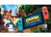 Crash Bandicoot N. Sane Trilogy-2ND