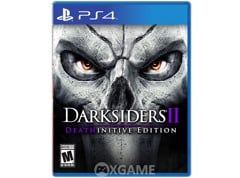Darksiders II: Deathinitive Edition -2ND