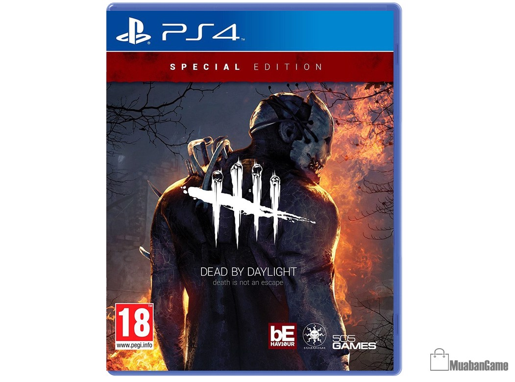Dead by Daylight [Special Edition]