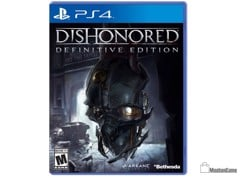 Dishonored Definitive Edition
