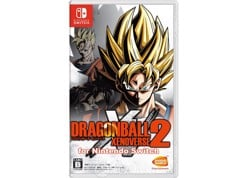 Dragon Ball Xenoverse 2 [2ND] noBOX