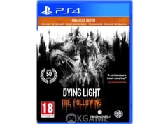 Dying Light: The Following-2ND