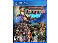 Dynasty Warriors 8: Empires-2ND