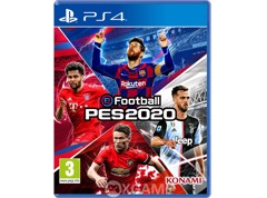 eFootball PES 2020-EU-2ND