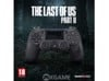 Tay DualShock 4-The Last of Us Part II- Limited Edition