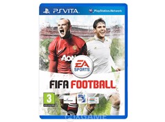 FIFA Football -2ND/TRAY