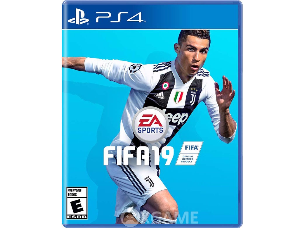 FIFA 19 -2ND