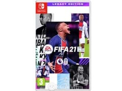 FIFA 21 Legacy Edition-2ND