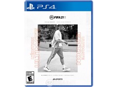 FIFA 21 Ultimate Edition-Hết