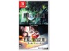 Final Fantasy VII & VIII Twin Pack