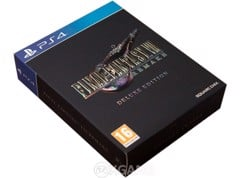 Final Fantasy VII Remake Deluxe Edition-EU