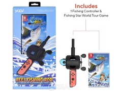 Fishing Star World Tour-Kèm Cần Câu