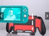 Gaming HandGrip cho máy Nintendo Switch Lite