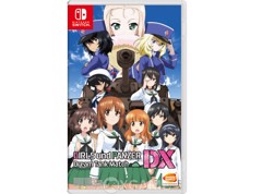 Girls und Panzer: Dream Tank Match DX-2ND
