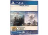 God Of War & Horizon Zero Dawn Complete Edition-2ND