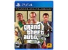 GTA V-Grand Theft Auto V: Premium Online Edition