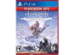 Horizon Zero Dawn Complete Edition-2ND