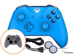 Tay Xbox One S [BLUE] COMBO