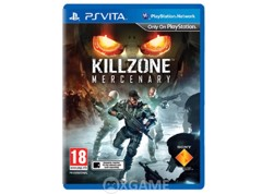 Killzone Mercenary -2ND