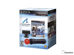 PlayStation Move Bundle - Sports Champions