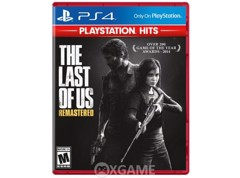 Last of Us Remastered-2ND