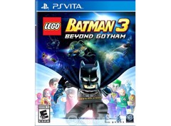 Lego Batman 3 DC Super Heroes -2ND/TRAY