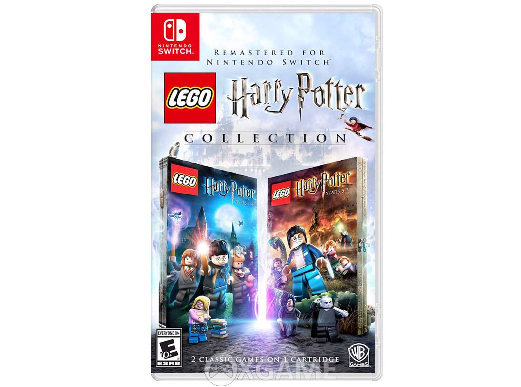 LEGO Harry Potter Collection-2ND