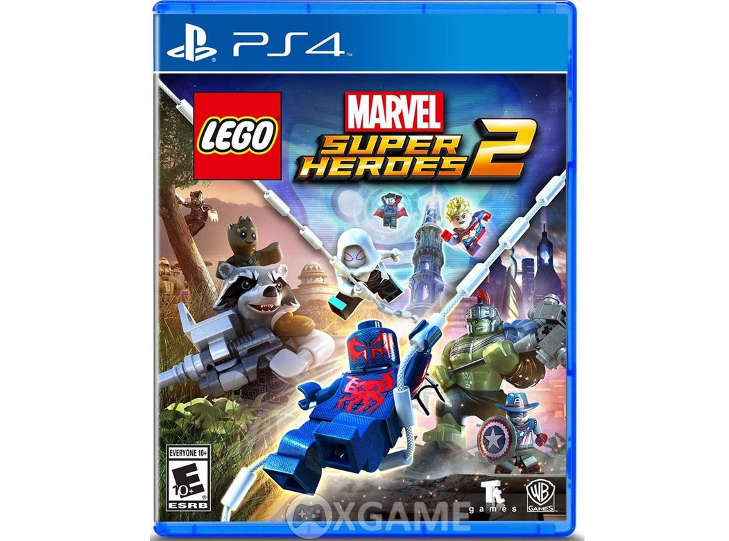 LEGO Marvel Super Heroes 2 -2ND